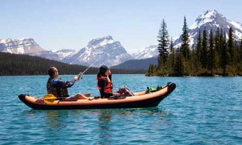 best-inflatable-fishing-kayaks