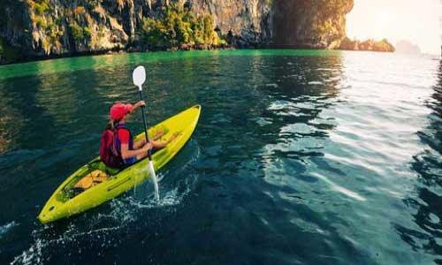 how-to-kayak