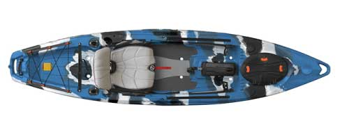 Feelfree-Lure-11.5-Kayak