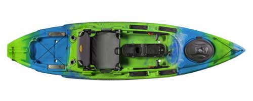 Prowler-Big-Game-Angler-II-Kayak