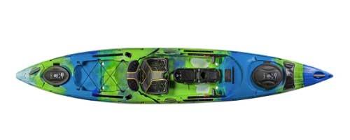 Trident-15-Angler-Kayak