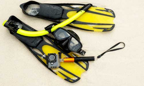 Choosing-The-Best-Snorkel-Gear