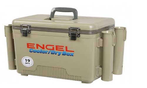Engel Dry Box