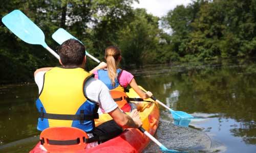 best-kayak-paddles
